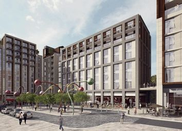 1 bed property for sale in Wolstenholme Square, Liverpool L1