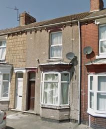 Thumbnail 3 bedroom terraced house for sale in Beaumont Road, Middlesbrough, Cleveland