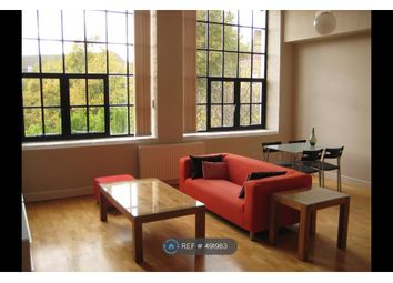 Thumbnail Studio to rent in Chimney Court, London