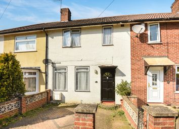 Thumbnail 3 bed terraced house for sale in Charminster Road, London