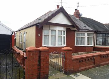 Thumbnail 2 bed property for sale in Westfield Road, Blackpool