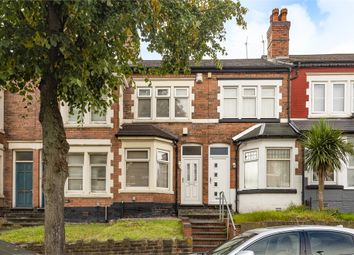 Thumbnail 2 bed terraced house for sale in Rosary Road, Stockland Green, Birmingham