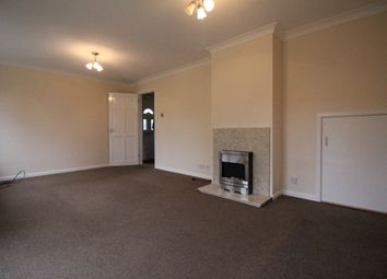 Thumbnail 4 bedroom detached house to rent in Ropes Walk, Blofield