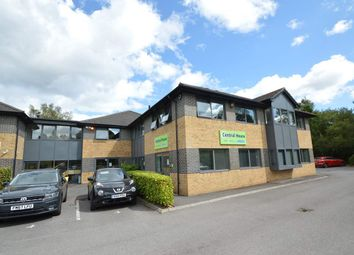 Thumbnail Office to let in 4 Lakeside, Ringwood