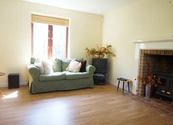 Thumbnail 3 bed detached house for sale in Crabapple Green, Orton Wistow, Peterborough