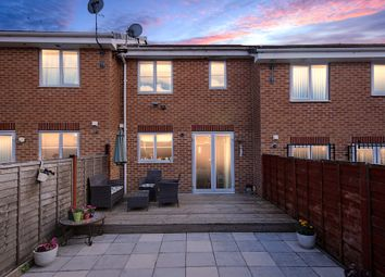 3 bed terraced house for sale in Myrtle Springs Drive, Sheffield S12