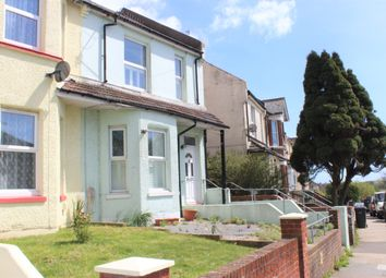Thumbnail 3 bed end terrace house for sale in Old Church Road, St Leonards On Sea