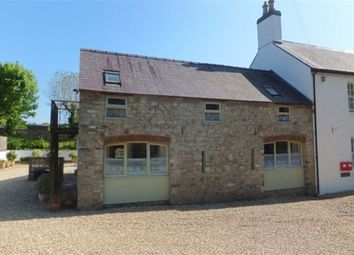 Thumbnail 2 bed semi-detached house to rent in The Old Rectory, Pembroke, Pembrokeshire