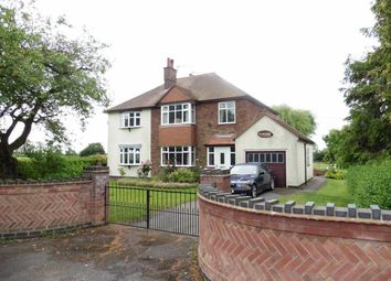 Thumbnail 5 bedroom detached house for sale in Stapleton Lane, Barwell, Leicester