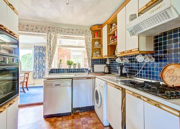 Thumbnail 3 bedroom detached bungalow for sale in Spruce Road, Downham Market