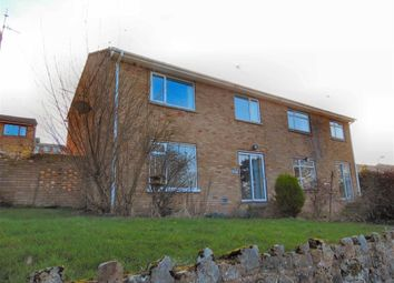 Thumbnail 2 bed semi-detached house for sale in Nant Y Coed, Pen Y Maes, Flintshire