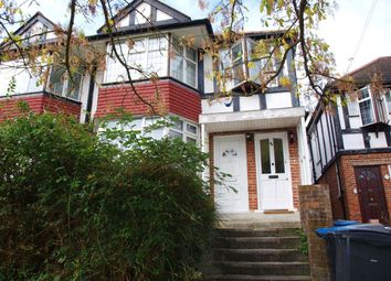 Thumbnail 2 bed maisonette for sale in Leith Close, Kingsbury, London