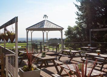 Thumbnail Hotel/guest house for sale in Caradon Hill, Liskeard