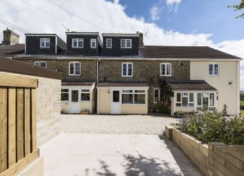 Thumbnail 3 bed terraced house for sale in Double Hill, Peasedown St. John, Bath