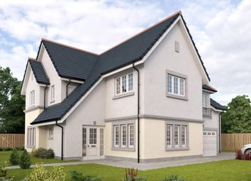 "Thumbnail 5 bed detached house for sale in ""The Lowther"" at Bridge Of Don, Aberdeen"