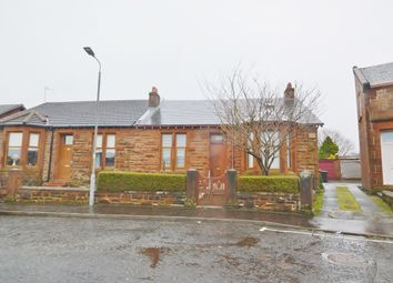 Thumbnail 5 bed semi-detached house for sale in 23 Anderson Terrace, Ardrossan
