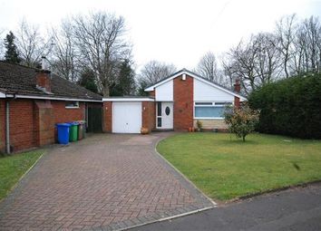 Thumbnail 2 bed bungalow for sale in Lawnswood, Rochdale