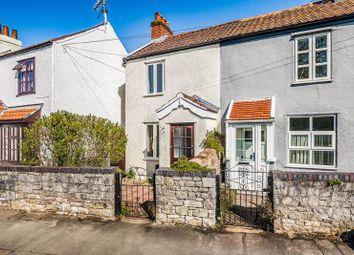 Thumbnail 2 bed semi-detached house for sale in Stoke Lane, Westbury-On-Trym, Bristol