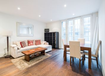 1 bed flat to rent in Bishops Square, London E1
