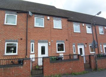Thumbnail 3 bed town house for sale in Royal Oak Court, Ripley