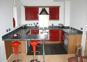 1 bed flat to rent in Phoebe Road, Copper Quarter, Swansea SA1