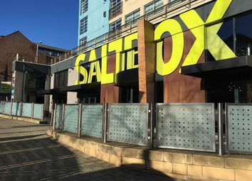 Thumbnail Pub/bar for sale in Bolero Square, Nottingham