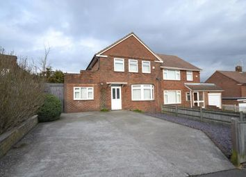 Thumbnail 4 bed semi-detached house for sale in Chestnut Avenue, Tunbridge Wells, Kent