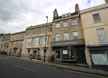 Thumbnail 3 bed flat to rent in Caroline Place, Lansdown Road, Bath