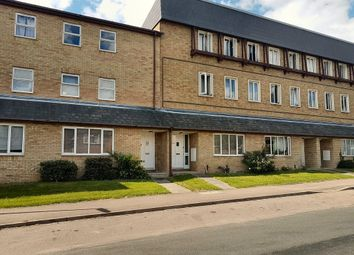Thumbnail 3 bedroom flat to rent in Whitehill Road, Cambridge