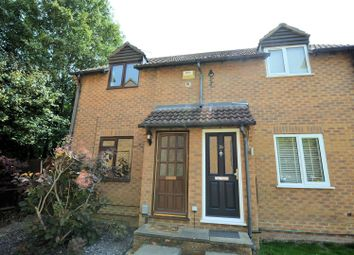 Thumbnail End terrace house for sale in Myton Walk, Theale, Reading