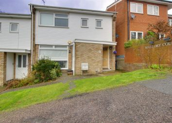 1 bed maisonette for sale in Valley Fields Crescent, Enfield EN2