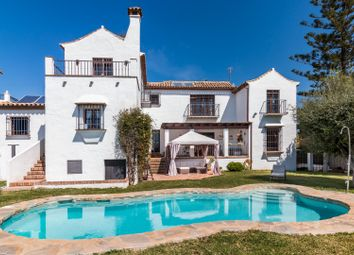 Thumbnail 4 bed villa for sale in Spain, Andalucia, Marbella East, Ww726