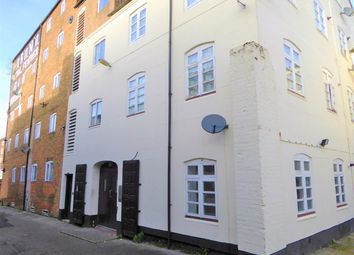 Thumbnail 2 bed flat to rent in Nene Quay, Wisbech
