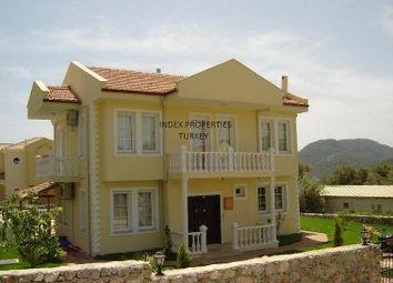 Thumbnail 4 bed villa for sale in Ovacik, Fethiye, Muğla, Aydın, Aegean, Turkey