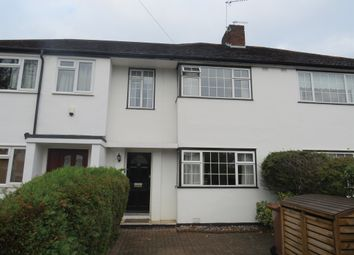 Thumbnail 3 bed terraced house for sale in Boxtree Road, Harrow