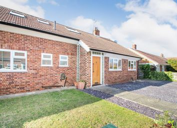 Thumbnail 6 bed semi-detached house for sale in Minster Gardens, West Molesey