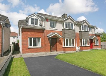 Thumbnail 4 bed semi-detached house for sale in 95 Dromroe, Rhebogue, Limerick