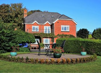 Thumbnail 5 bed detached house for sale in Coltshill Drive, Mumbles