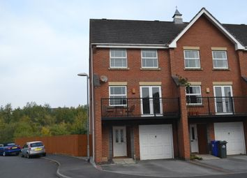 Thumbnail 4 bedroom town house to rent in Edgbaston Drive, Trentham, Stoke-On-Trent