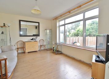 Thumbnail 3 bedroom end terrace house for sale in Kingswood Drive, London
