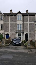 Thumbnail 5 bedroom terraced house to rent in Coombe Road, Weston Super Mare