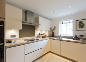 Thumbnail 2 bed flat for sale in Cooper's Hill Lane, Englefield Green