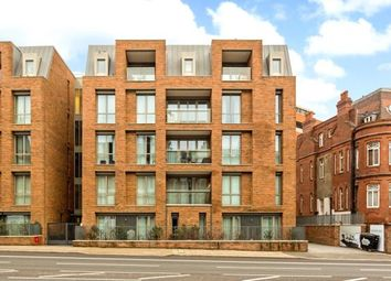 Thumbnail 1 bedroom flat for sale in Clark House, 328 Finchley Road, London