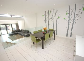Thumbnail 6 bed semi-detached house to rent in St Mary's Avenue, Finchley, London