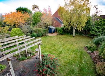 Thumbnail 4 bed detached house for sale in Norwich Road, Dereham
