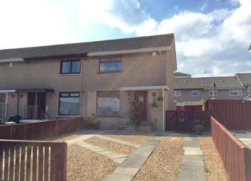 Thumbnail 2 bed end terrace house for sale in Maclaren Place, Kilmarnock, East Ayrshire