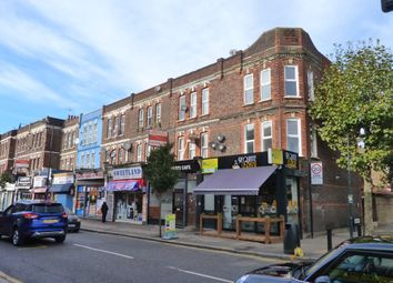 Thumbnail 3 bed flat to rent in Park Parade, London