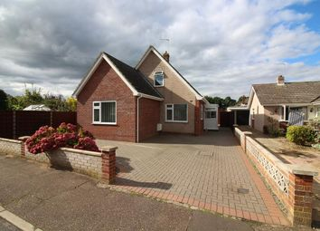 Thumbnail 4 bedroom detached house for sale in Mountfield Ave, Norwich, Norfolk