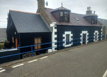 Thumbnail 3 bed detached house for sale in Church Street, Portknockie