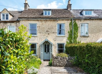 Thumbnail 3 bedroom terraced house for sale in Park Road, Nailsworth, Stroud